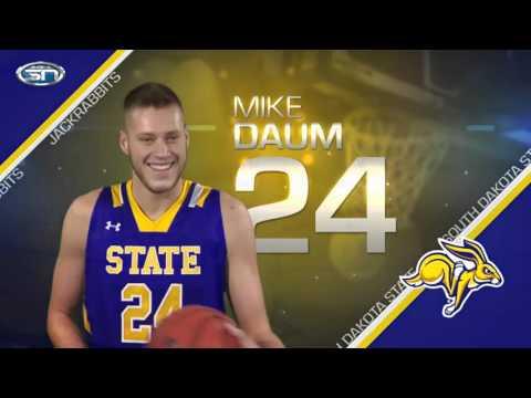 Men's Basketball Oral Roberts at South Dakota State Post Game Recap