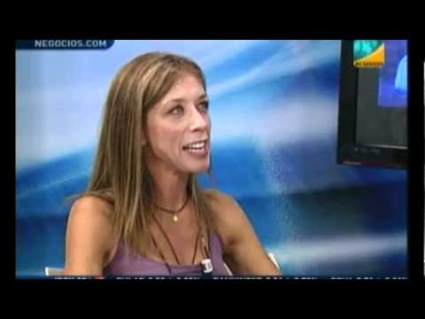 Entrevista a Eva Isanta