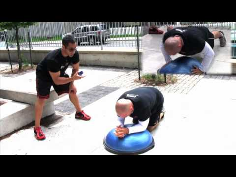 MMA Workout - Extreme Conditioning  Train like a MMA fighter! Image 1