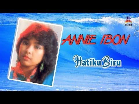 Annie Ibon - Hatiku Biru (Official Lyric Video)
