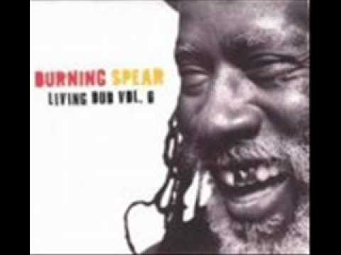 download lagu Burning Spear Freeman Dub Living Dub Volume 6.wmv gratis