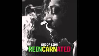 Watch Snoop Lion Remedy video