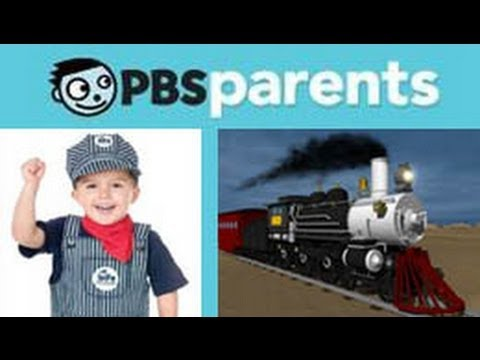 Terrific Trains - PBS Parents Picks Intro