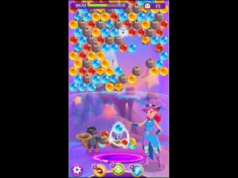 Download Lagu Bubble Witch Saga 3 Level 163 - NO BOOSTERS 🐈 MP3 Free