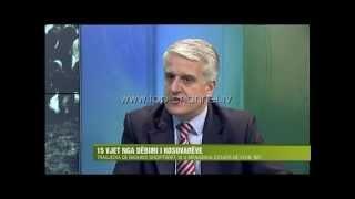 Majko: Lufta ime për Kosovën  - Top Channel Albania - News - Lajme