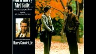 I Could Write a Book -  Harry Connick Jr. (1989)