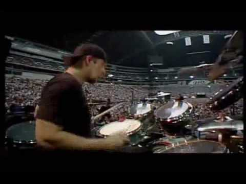 Linkin Park - Live In Texas - Papercut [hq] video