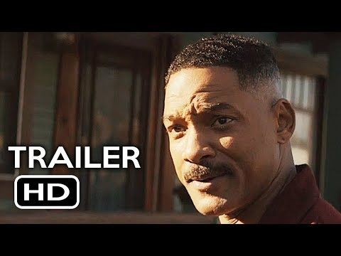 Bright Official Trailer #3 (2017) Will Smith Netflix Sci-Fi Movie HD streaming vf