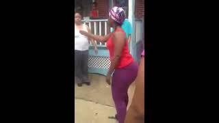 Wilmington violence