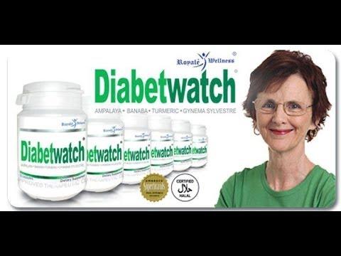 Royale Diabetwatch