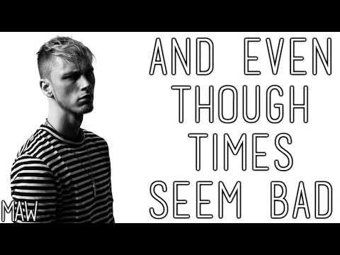 Machine Gun Kelly Ft. Victoria Monet - A Little More (With Lyrics)