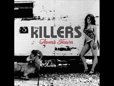 Killers - Enterlude
