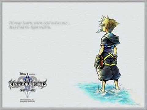 Kingdom Hearts II Music:Lazy Afternoons