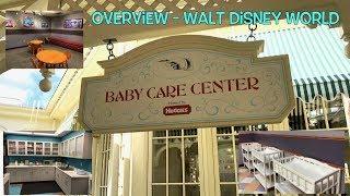 Walt Disney World - Baby Care Centers