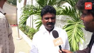 TRS MLA Rasamai Balakishan About His Victory | Telangana Elections | KCR