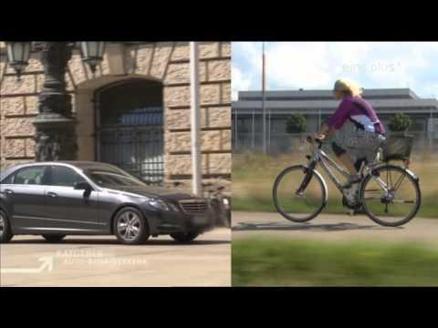 ARD Ratgeber Auto-Reise-Verkehr - 08.09.2013 - Dienstwagen - Steuerzahler Finanzieren Privileg