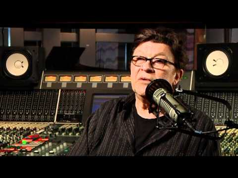 Robbie Robertson Talks About Bob Dylan and the Basement Tapes