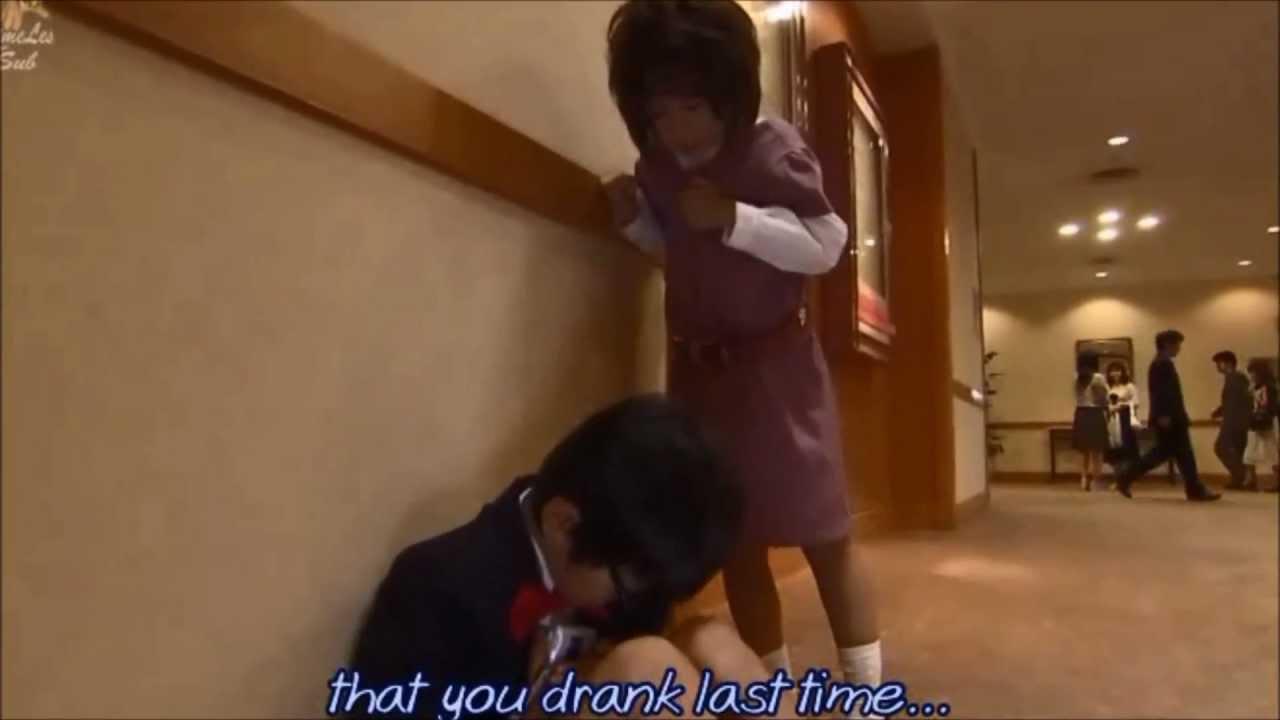 Shinichi Haibara ai Haibara's Love For Shinichi