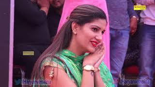 Sapna Ka Esa Beautiful Song Aajtak Nahi Dekha Hoga Dekh Fida Ho Jaoge | Sapna Live Show | Trimurti