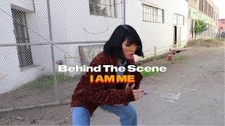 Ramengvrl - I AM ME Behind The Scene Music Video