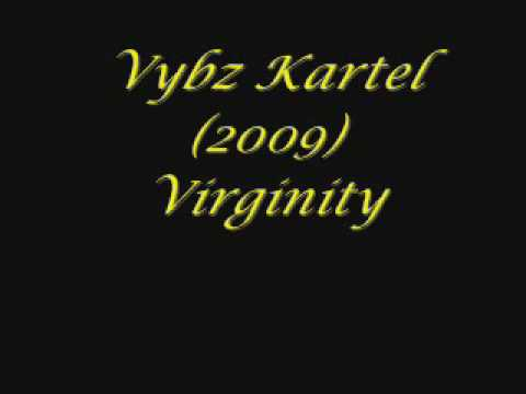 Vybz kartel ft indu virginity lyrics