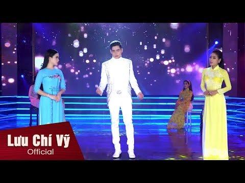 Lưu Chí Vỹ hát với 6 mỹ nữ xinh đẹp khiến cả trường quay mê đắm | Cung bậc tình yêu | LK Bolero 2018 | kenh luu chi vy