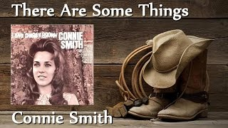 Watch Connie Smith There Are Some Things video