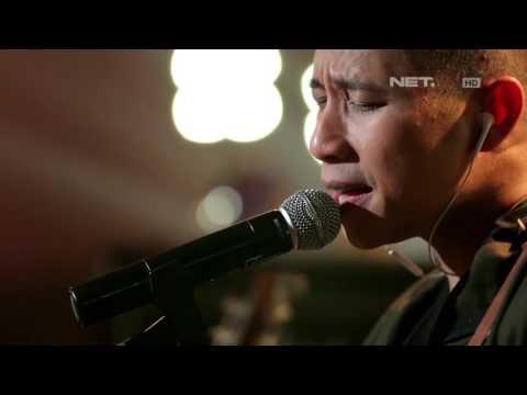 The Rain - Gagal Bersembunyi (Live at Music Everywhere) **