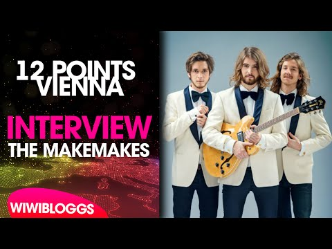 Interview: The Makemakes (Austria 2015)   wiwibloggs