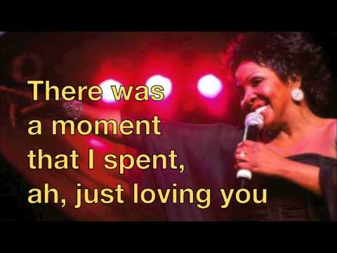 Gladys Knight - The Best Thing(That Ever Happened To Me)