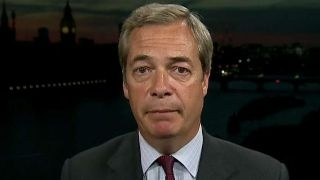 Farage: West must find resolve to stop radicalization