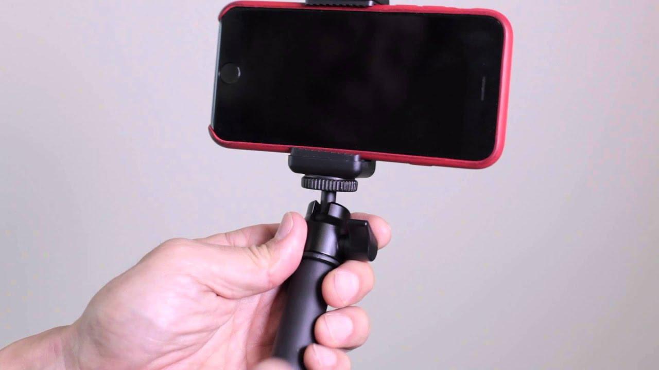 the fotopro bluetooth selfie stick youtube. Black Bedroom Furniture Sets. Home Design Ideas