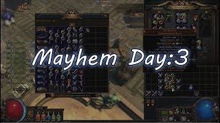 Mayhem Day3 | 6-Linking and More!