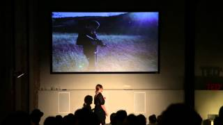 34 Fight Or Flight Producing Audio In The New Era 34 Erin Lee Carr At Tedxwilliamsburg