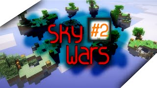Minecraft skyWars #2