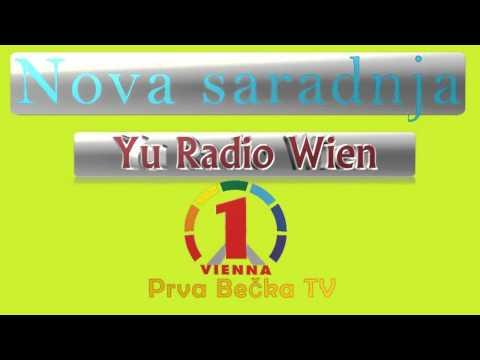 YU Radio & 1 Vienna tv