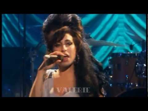 Amy Winehouse Valerie ... Amy Winehouse Valerie