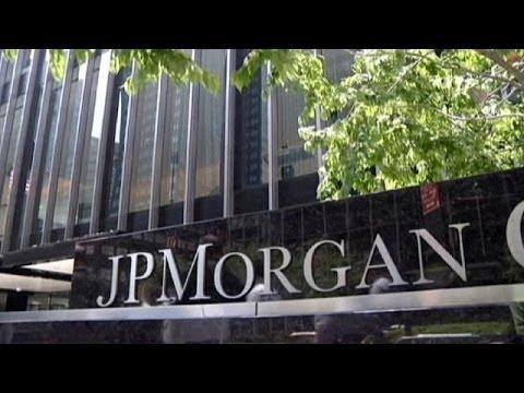 More job cuts at largest US bank JPMorgan Chase - corporate