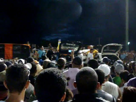 Sound Car carupano Vs. Rio caribe