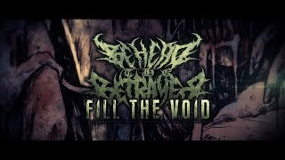 BEHEAD THE BETRAYER - FILL THE VOID [OFFICIAL LYRIC VIDEO] (2019) SW EXCLUSIVE