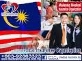 Accidental Hospital Income Insurance arranged by Malaysia Medical Insurance Organisation (MMI)