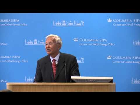 CGEP | China's Energy Future: A Conversation with Zhang Guobao