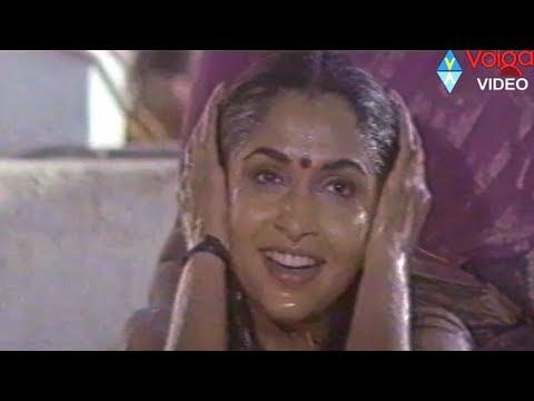 Aahwanam Songs - Akasam Pandiri Vesindi -srikanth, Ramyakrishna, Heera. video