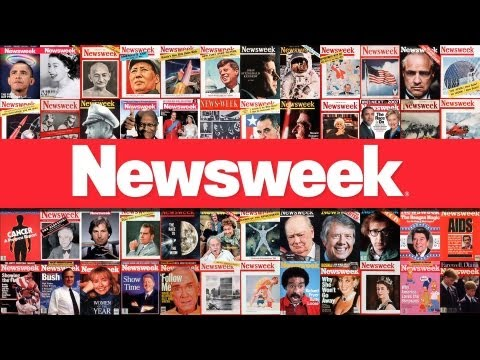 Newsweek: The Legacy