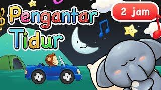 Download Lagu Musik Pengantar Tidur Anak 2 Jam Gratis STAFABAND