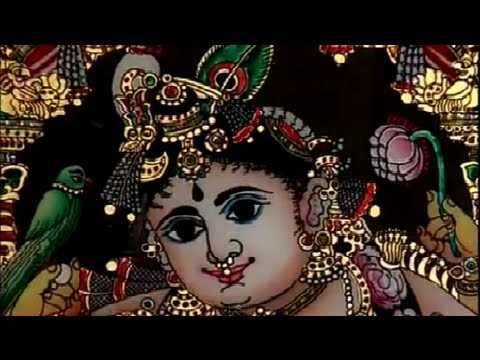 Banke Bihari Tere Naina Kajrare Bhaiya Krishna Das Full Song...