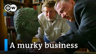 Fakes in the art world - The mystery conman | DW Documentary