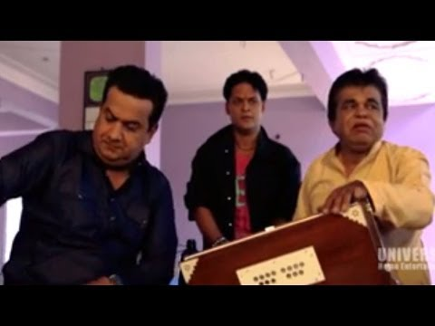 Gullu Dada 4 Hyderabadi Movie || Sajid Khan  Comedy Scene With Music Master video