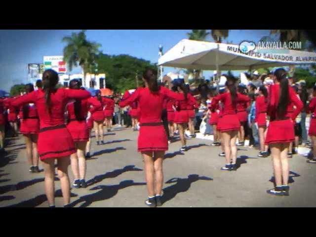 Desfile 20 de Noviembre 2011 @ Guamúchil