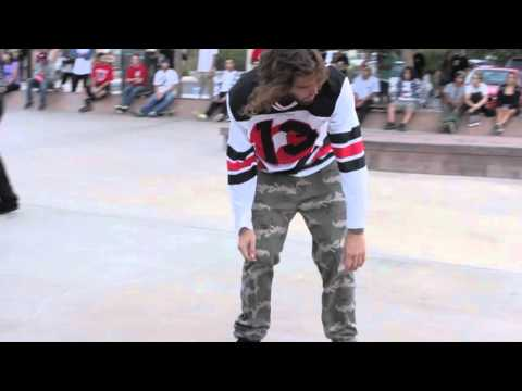 AYC Demo & Signing Phoenix Arizona 2015